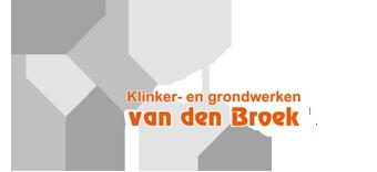 Welkom bij klinkerwerken Van Den Broek